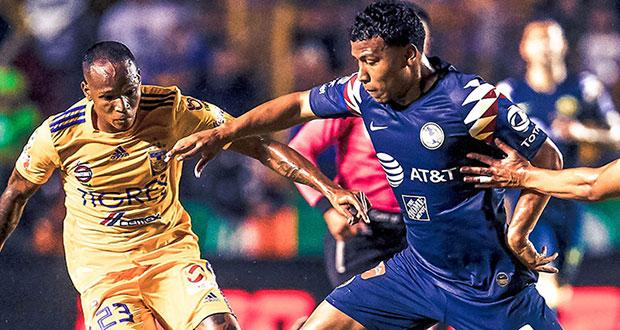 América, único invicto de la Liga MX; Chivas, cerca del infierno