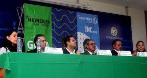 Abren concurso de emprendedores para resolver problemas del agua