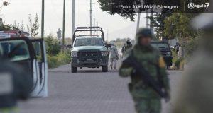 Tras 10 horas, controlan fuga de gas en la Puebla–Orizaba