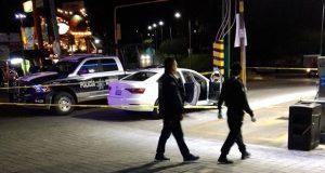 Disparan contra 2 hermanos tras intento de asalto en Cuautlancingo