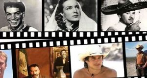 Plataformas digitales se unen a celebrar el Día del Cine Mexicano