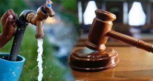 Derecho al agua superará al comercial en tribunales internacionales: ASA