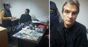 Reportan detención de empresario Carlos Ahumada en Argentina