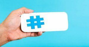 Se cumplen 12 años del primer hashtag en la historia de Twitter