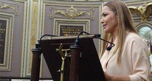 Yadira Lira deja diputación para ir al Instituto Poblano del Deporte