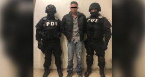 Policía de CDMX detiene al agresor del reportero de ADN 40