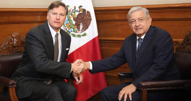 México pediría extraditar a Crusius si EU no lo juzga por terrorismo