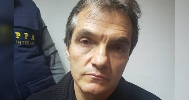 Pese a liberación, continúa extradición de empresario Ahumada: FGR