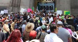 Ante SCJN, exigen remover a jueces, magistrados y ministros corruptos