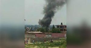 De nuevo, explota un polvorín en Tultepec y deja dos muertos