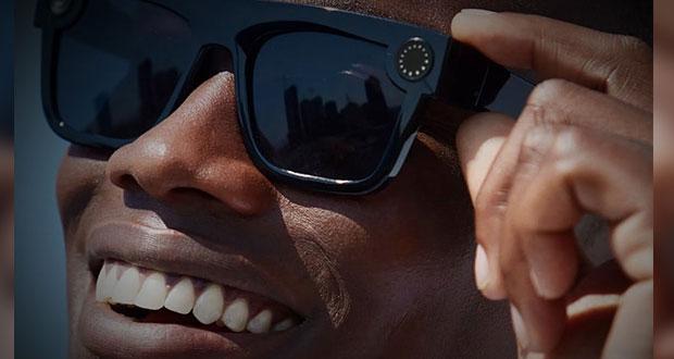 Snapchat anuncia el lanzamiento de su tercera generación de lentes