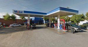 Esta gasolinera de bulevar Valsequillo evadió verificación: Profeco