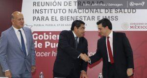 IMSS invertirá 6 mmdp en cuatro hospitales para sustituir San Alejandro