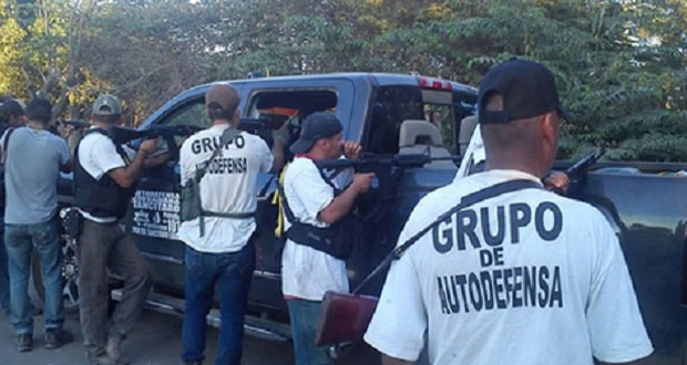 AMLO descarta respaldar la creación de más grupos de autodefensa