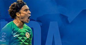 Guillermo Ochoa vuelve al nido; firma por tres años con el América
