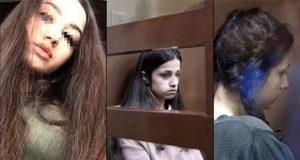 Tras años de abusos, tres hermanas rusas asesinan a su padre
