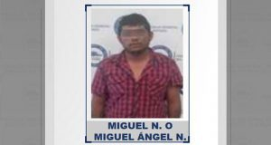 Tras casi dos meses, detienen a asesino de tres personas en Tepeaca