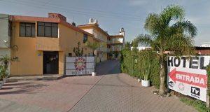 Matan a hombre dentro de cuarto de hotel en San Felipe Hueyotlipan