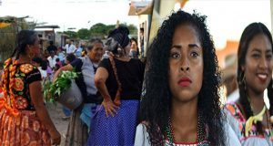 CNDH reafirma su compromiso con indígenas y afrodescendientes