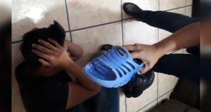 """""""Ley Chancla"""" prohíbe castigos violentos contra niños en Sinaloa"""
