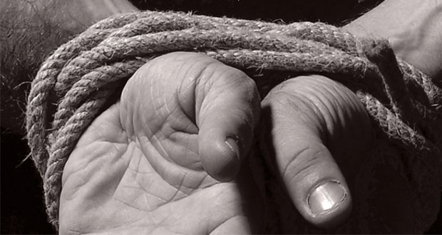 Publican audio de presunta tortura en oficina de exfiscal de Nayarit