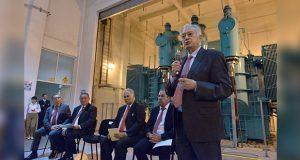CFE abre subestación que usa aceite vegetal para Reforma en CDMX