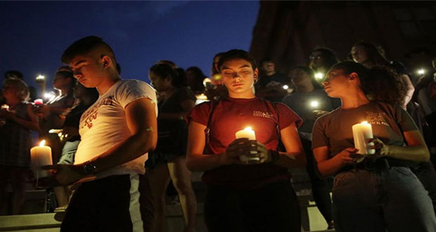 Revelan nombres de 6 mexicanos asesinados durante tiroteo en Texas