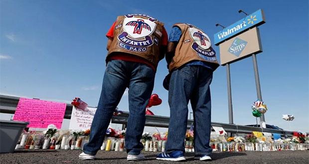 Suman 8 mexicanos fallecidos en tiroteo de Texas, confirma Ebrad
