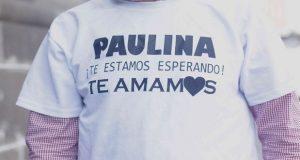 A 4 años de desaparecida, papás de Paulina Camargo piden reunirse con Barbosa