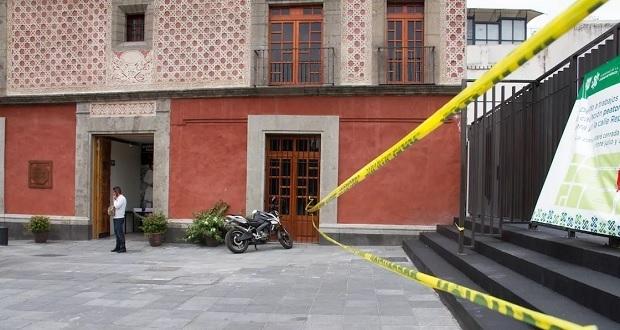 Procesan a policía por presunta violación a menor en museo de CDMX
