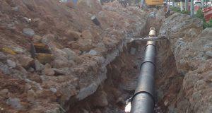Buscan que Semarnat avale obras de drenaje y renovación de tuberías