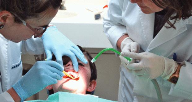 Realizan Congreso Internacional de Odontología Pediátrica