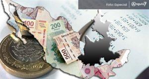 Recibe Puebla 12% más de recursos federales de enero a julio