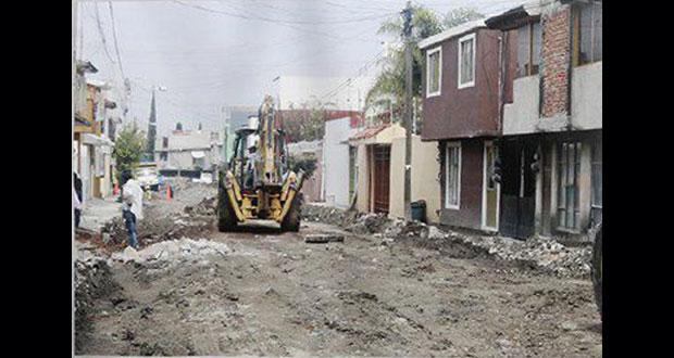 Comuna destinará 85 mdp para 53 obras de infraestructura social