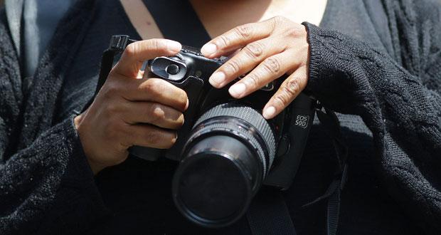 En Puebla, reducen 40% agresiones a periodistas en 7 meses