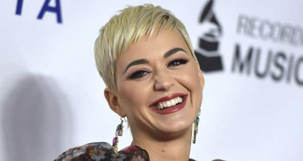 """Por plagio en """"Dark Horse"""", Katy Perry deberá pagar 2.7 mdd a rapero"""