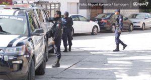 Puebla blindará zona limítrofe con más estados para combatir delincuencia