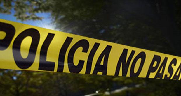Encuentran muerto a conductor del transporte público en Atencingo