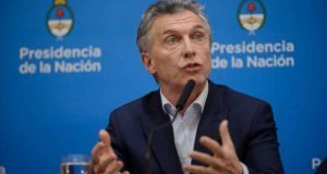 En Argentina, cancelan el IVA en canasta básica ante inestabilidad