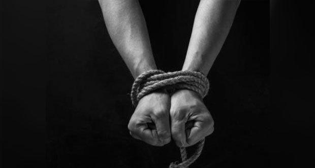 Rescatan en CDMX a secuestrado en Forjadores y Periférico de Puebla