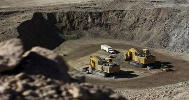 Puebla, sexto con más mineras en desarrollo durante 2018 en el país: Fundar