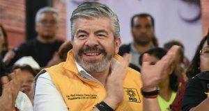 Comienza la desbandada en el PRD; ahora renuncia Raúl Flores