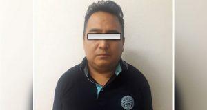 Detienen en Puebla a presunto asesino de edil de Mixtla, Veracruz