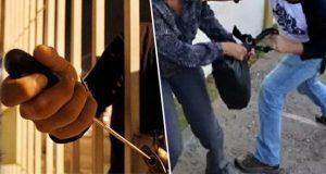 En 7 meses, suben robos a casas, transeúnte y transporte colectivo en Puebla