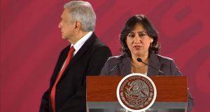Federación presenta plataforma para denunciar actos de corrupción