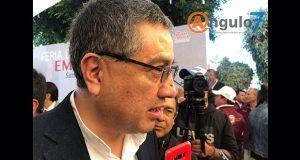 Inicia reinstalación de 15 burócratas despedidos por RMV; faltan 75