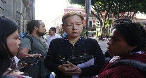Sindicalizada de Comuna se ampara para ser reconocida como líder