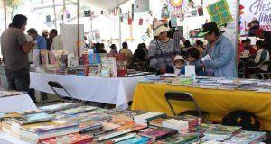 ¿Hambre de conocer? Ve a la tercera Fiesta del Libro en La Libertad