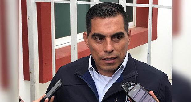 Ya investigan asaltos en zona de Angelópolis: Ssptm de San Andrés