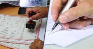 Vía web, habrá citas para trámites en juzgados del registro civil